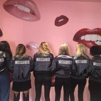 MISSGUIDED: HQ & Meeting the Hella Cute Team